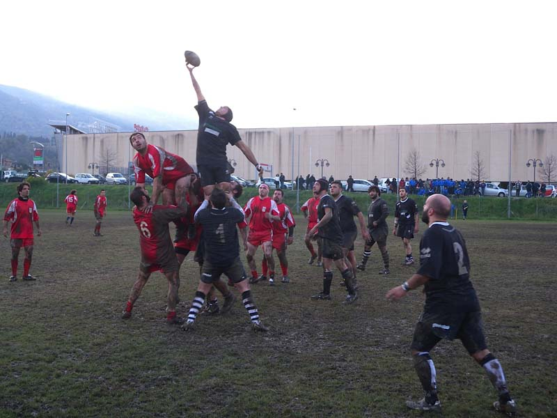 Fainplast Rugby Ascoli vs ASD Rugby Fabriano