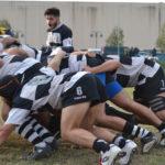 Seniores: ARA vs Titans Valmetauro Rugby  62 a 0