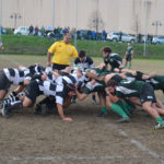 Seniores – Campionato Serie C2 : Amatori Rugby Ascoli vs CUS Ancona : 22 a 3